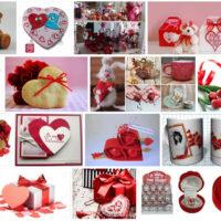 Купить подарки к св. Валентину Ялта Крым