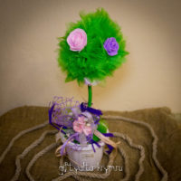 Дерево гламурка - хендмейд Ялта - сувениры в Ялте