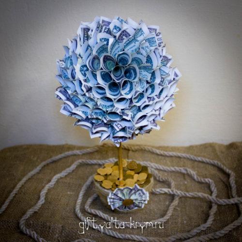 Денежное дерево - хендмейд Ялта - сувениры в Ялте