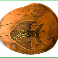 Крымская керамика - сувениры и подарки из Крыма
