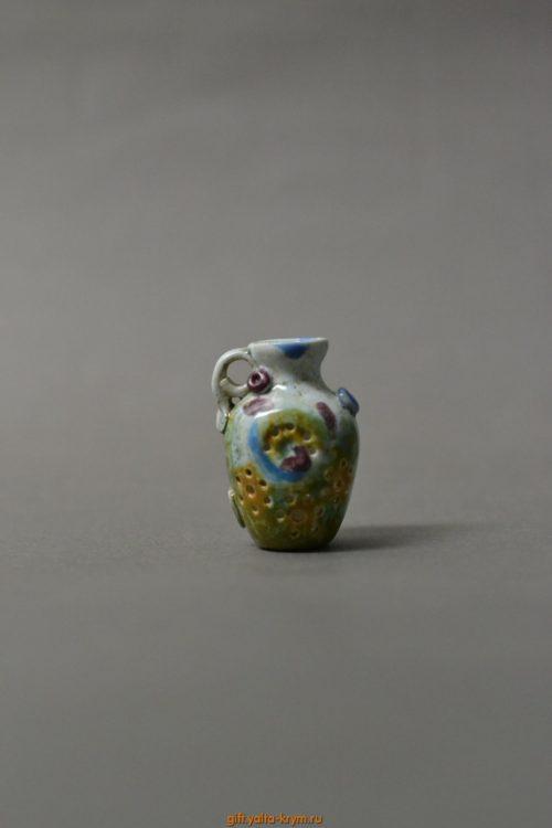 Аромакулон керамика и глазурь. Ялта. Хенд мейд (ручная работа)