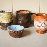 Керамические чашки, на заказ